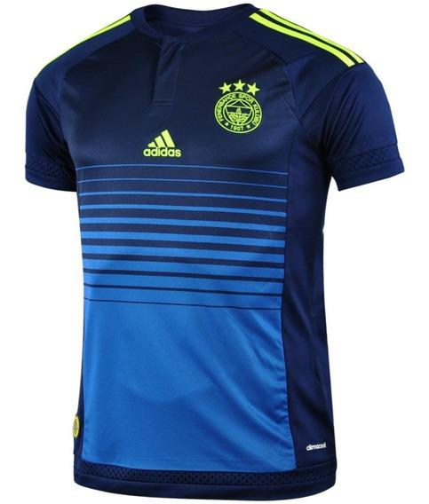 Camisa Fenerbahçe 2015 Original adidas