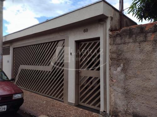 Imagem 1 de 16 de Casa Para Venda No Ipiranga, 3 Dormitorios, 1 Vaga De Garagem E Churrasqueira Em 200 M2 De Area Total - Ca01731 - 69374245