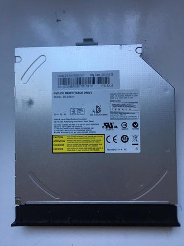 Gravador De Dvd Notebook Acer Inspire E1 571 6854