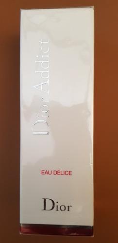 Imagen 1 de 4 de Dior Addict Eau Delice 100ml Sellado