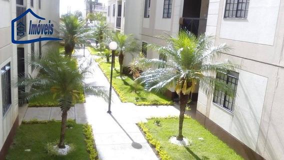 Apartamento Residencial À Venda, Village, Itaquaquecetuba. -