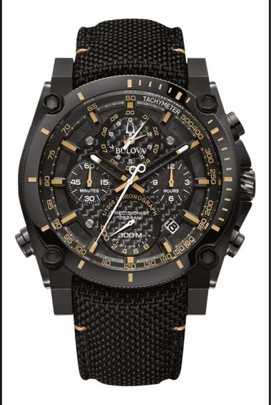 Relógio Bulova Preciosinist 98b318