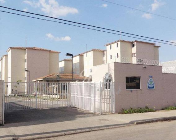 Apartamento Cond. Meu Lar Suzano - Estrada Santa Mônica - Ap1989