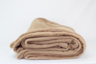 Individual - Cafe - Cobertor Hotelero Polar Fleece Premium