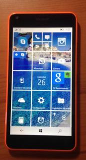 Telefono Microsoft Lumia 640