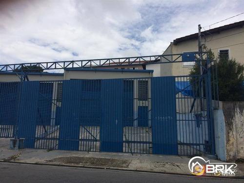 Imagem 1 de 30 de Galpão Para Alugar, 790 M² Por R$ 17.500,00 - Vila Isolina Mazzei - São Paulo/sp - Ga0078