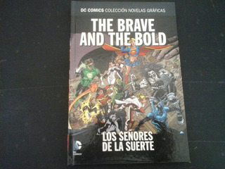 The Brave And The Bold - Salvat