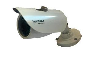 Câmera Intelbras S3020 Ir 2,8mm