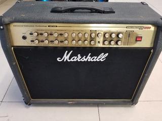 Amplificador Para Guitarra Marshall Avt 275valvestate 2000