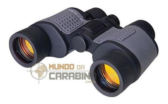 Binóculo Tucano 8x40mm - Nautika