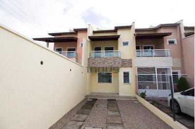 Casa Com 4 Dormitórios À Venda, 130 M² Por R$ 280.000 - Vila Peri - Fortaleza/ce - Ca0388