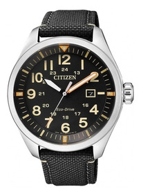Relógio Citizen Militar Eco Drive Urban Aw5000-24e Tz20877p