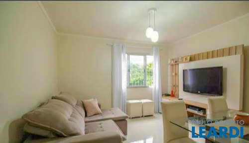 Imagem 1 de 15 de Apartamento - Vila Mariana - Sp - 641932