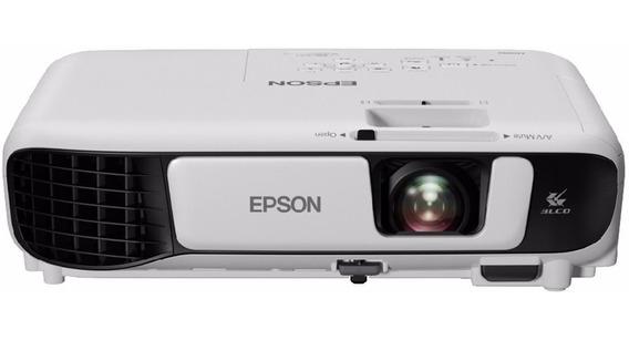 Projetor Epson Powerlite U42+ Full Hd - 32728