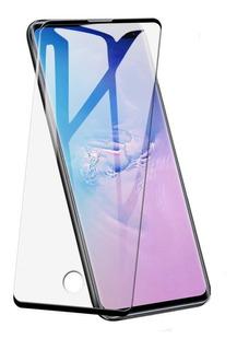 Vidrio Templado 3d Samsung S10 Full Pegamento
