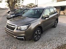 Subaru Forester 2.0i-l (cvt) 2018
