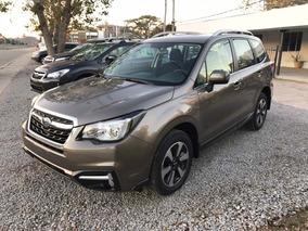 Subaru Forester 2.0i-l (cvt) 2017