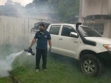 Fumigaciones Profesionales Venta Productos De Fumigacion Imp