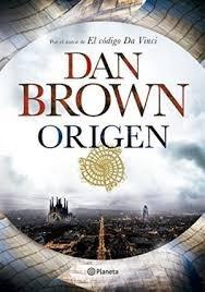 Origen - Dan Brown - Texto Em Espanhol