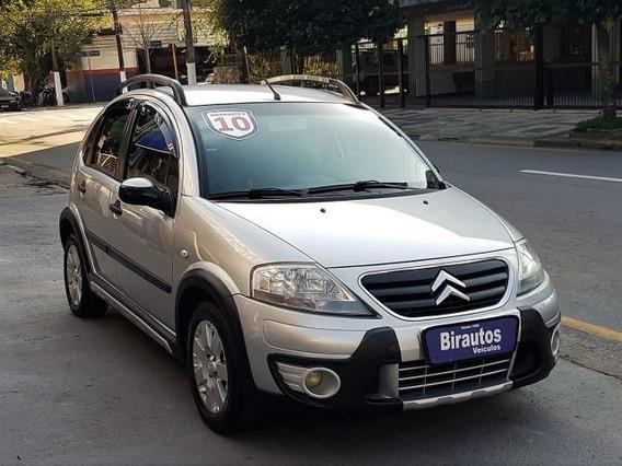 Citroën C3 Xtr 1.6i 16v Flex, Entrada 1.900, Env7359
