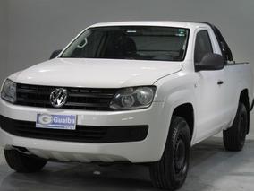 Volkswagen Amarok Cs 4x4 2.0 16v Turbo Intercooler, Avv0134