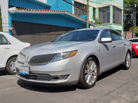 Lincoln Mks 3.5 Lincoln Mks - Ecoboost V6 T At 2014