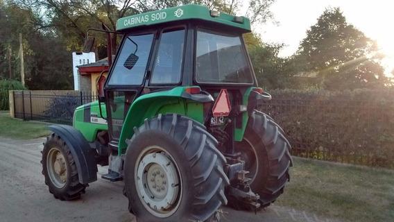 Tractor Agco Allis - 6.85 (muy Buen Estado ) 4x4 90hp