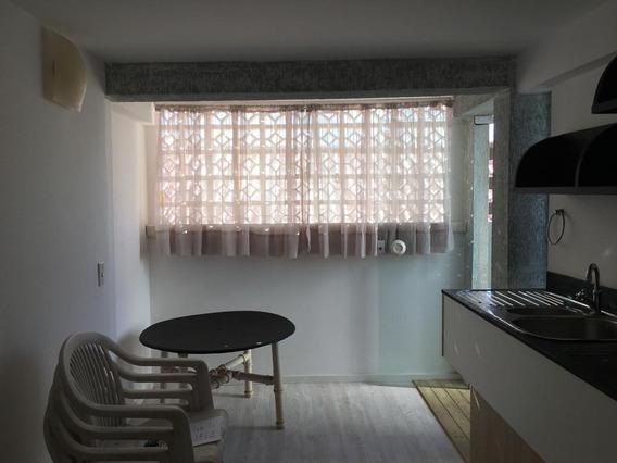 Casa Mobiliada 2 Dorm No Centro - 75137