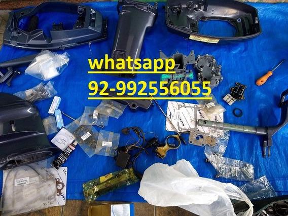 Pecas Para Motores De Popa Yamaha Mercury Suzuki Tohatsu