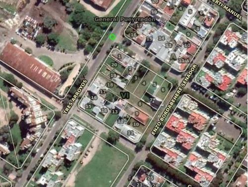 Imagen 1 de 1 de Terreno - Mar Del Plata