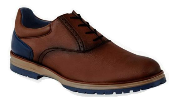 Zapato Tabaco 021-85 Cklass Primavera-verano 2020