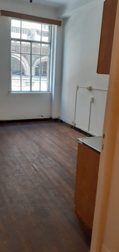 Se Alquila Apartamento 1 Dormitorio En Centro