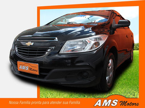 Chevrolet Prisma Lt 1.0 8v Flexpower 4p 2013
