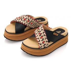 b5cfda50e Sandalia Yute Tela - Zapatos en Mercado Libre Argentina
