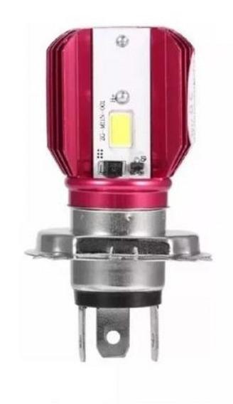 Lâmpada De Led Super Branca Titan 125 150 Cg Factor Ybr Yes