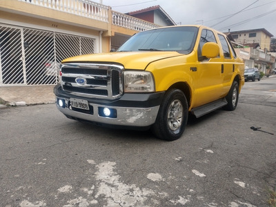 Ford F250 Tropical Turbo Diesel