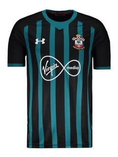 Camisa Under Armour Southampton 2018 Oficial Promoção