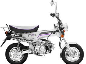 Max 110 - Motomel Max 110 Tipo Dax 0km 110cc