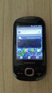 Celular Samsung Usado