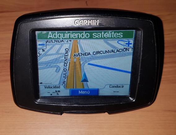 Gps Garmin Streetpilot C340