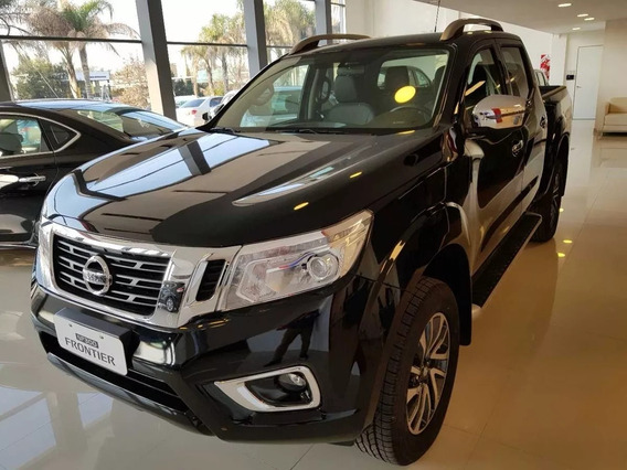 Nissan Frontier 4x4 Le At 0km