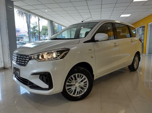 Imagen 1 de 15 de Suzuki Ertiga 2020 1.5 Gls At