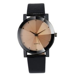 Relógios Quartz Pulseira P.u. Preta..