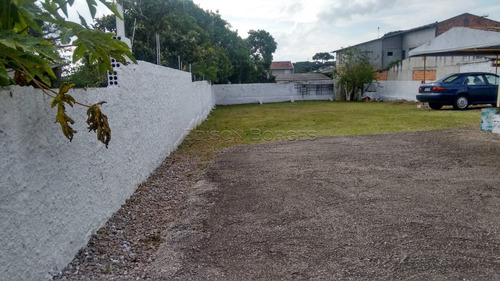 Terreno À Venda Com 554m² Por R$ 225.000,00 No Bairro Guatupê - São José Dos Pinhais / Pr - Eb+13501