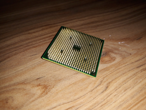 Processador Notebook Amd Turion Ii - Dual Core (p560) 2.5ghz