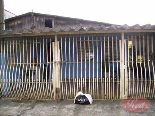 Casa Com 3 Dormitórios À Venda, 88 M² Por R$ 245.000,00 - Jardim Imperador - Suzano/sp - Ca1144