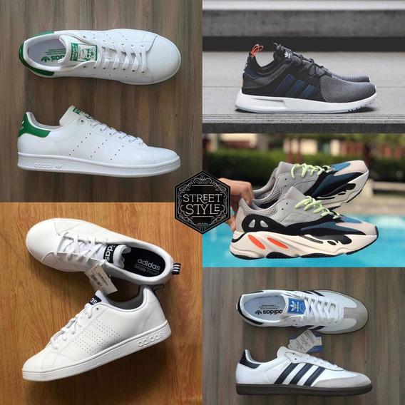 *~* Zapatos En Línea/ adidas Stan Smith/ Nike 270 React *~*