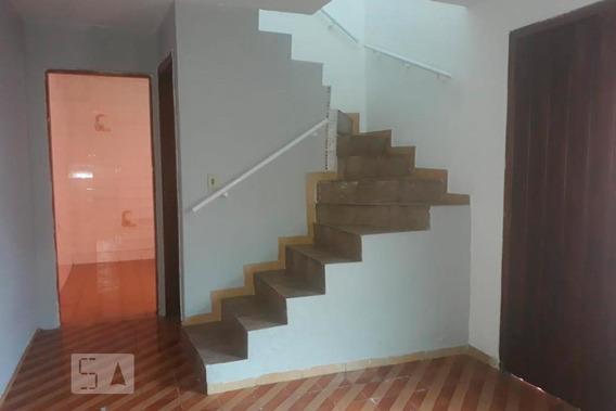 Casa Para Aluguel - Assunção, 2 Quartos, 60 - 893079360
