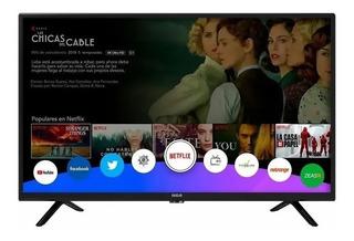 Smart Tv Rca 32 Xf32sm Hd Netflix Amazon Prime Wifi Cuotas