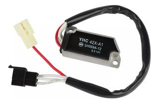 Retificador De Voltagem P/yamaha Xv535 1100 Xv750 V-max1200